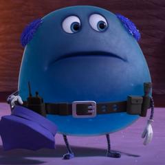 Guardia del subsconciente Frank en <a href=