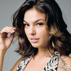 Mireya fue la voz recurrente de la actriz brasileña <a href=
