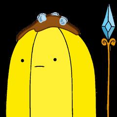 Banana Guardias también en <a href=