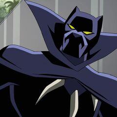 T'Challa / Pantera Negra en <a href=