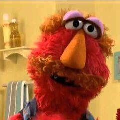 Louie / Papá de Elmo en <a href=