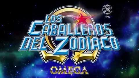 Saint Evolution - Saint Seiya Omega Opening 3 Español Latino Oficial
