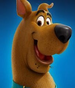 Scooby-doo Scoob 2020