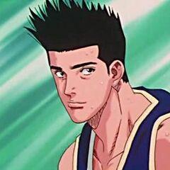Akira Sendō (2ª voz) en <a href=