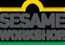 Sesame Workshop logo 2018 2