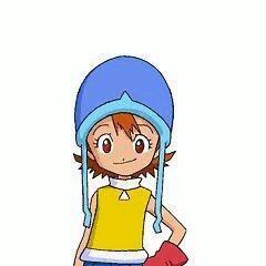 <b>Sora</b> de Digimon