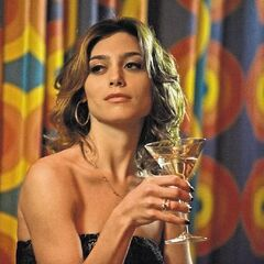 Luna en la serie brasileña de HBO <a href=