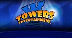 Towers Entertainment Logo