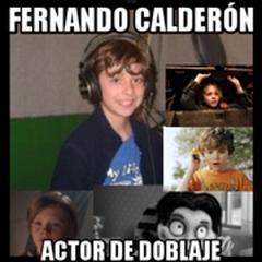 Algunos de sus personajes
