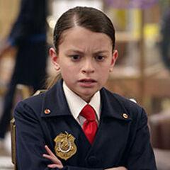 Agente Olivia en <a href=
