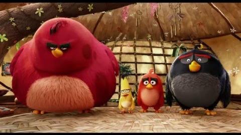 Angry Birds La Película - Tv Spot 2-0