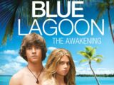 La laguna azul: El despertar