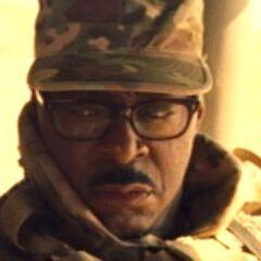 Coronel Greenway en <a href=