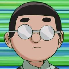 Daichi Shiratori en <a href=
