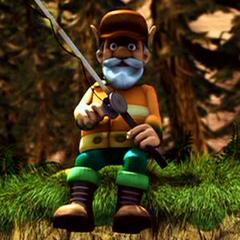 El Pescador en <a href=