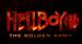 Hellboy 2 Logo