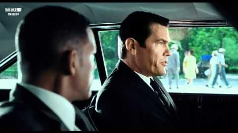 Hombres de Negro 3 - Trailer 2 Español Latino - FULL HD