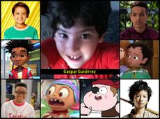 Homenaje a Gaspar Gutierrez