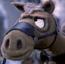 Horse SCICTT