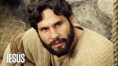 Jesús Jairo acusa a Jesús de ser un blasfemo y él responde con un milagro