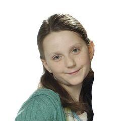 Lizzie McDonald en <a href=