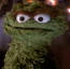 Oscar the Grouch TAOEIG