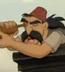 Pirate DieAbrafaxe
