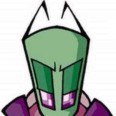 El más alto púrpura en <a href=