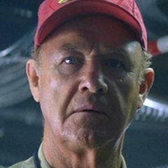 Capitán Frank Ramsey en <a href=