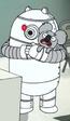 Robot WBB