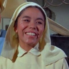 Hermana Ana (Linda Dangcil) en <a href=