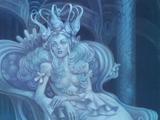 Reina de las Nieves