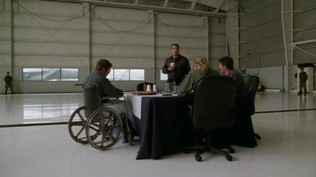 Stargate El Continúo (Audio Latino) 5 10