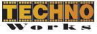 TechnoWorks logo