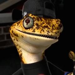 Jason / Mondo Gecko en la serie de <a class=