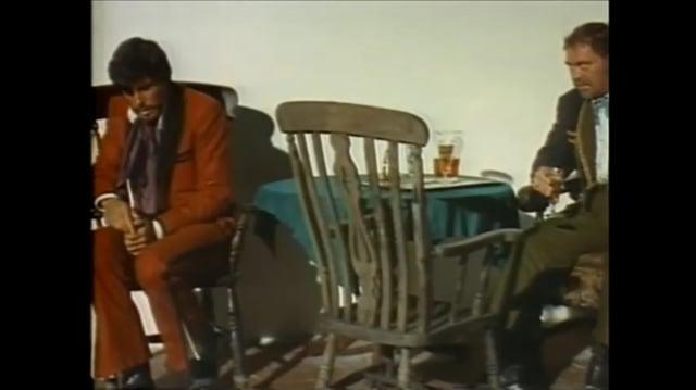 VIOLENCIA EN LAREDO(1970) MUESTRA DE DOBLAJE 3
