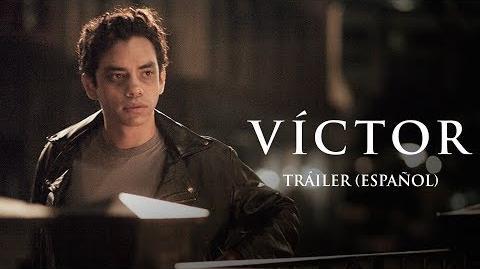 Victor El Poder de la fe - Tráiler (español)