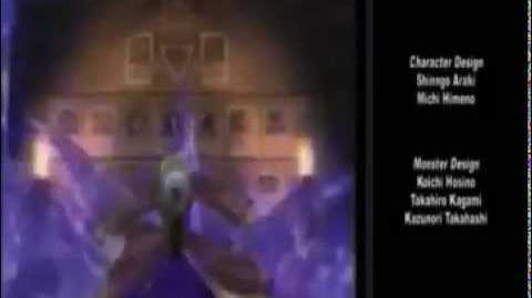 Yugioh ending 6 dawn of the duel (original)