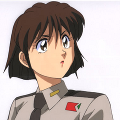 Yuriko Estrella en <a href=