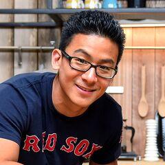 Aaron Chen en <a class=