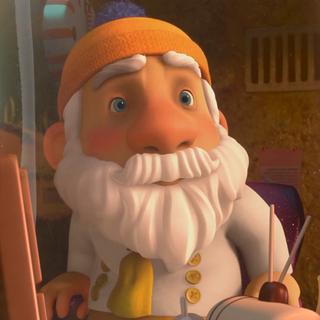 Barba Papa en <a href=