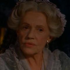 Gran Dama (Jeanne Moreau) en <a href=