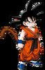 Kid Goku Dokkan