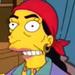 Los simpsons personajes episodio 13x1 5