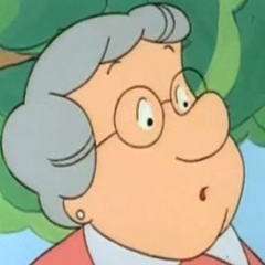 Martha Wilson en la <a href=