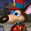 Mouse Soldier TNN