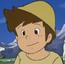 Peter (Heidi Anime)