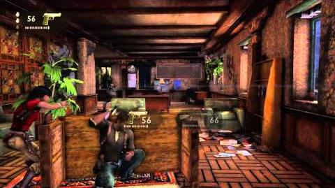 Uncharted The Nathan Drake Collection™ Demo Español Latino