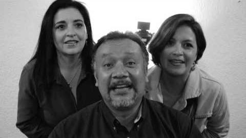 VOICE CONGRESS- Víctor Covarrubias Patry Mainou Desiré Sandoval