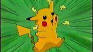 """Pikachu"" Biografía Toon, Cartoon Network Latino (2001)"
